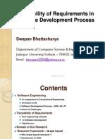 NSSE-2011-SBhattacharya-ReqTraceability