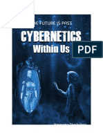 Cybernetics Within Us Sample Pages