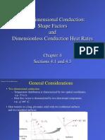 MEE403-Heat Transfer-ch04