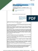 Decreto 18574 LTIP