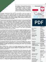 Polska – Wikipedia, wolna encyklopedia