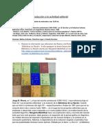 TP  Introducción a la actividad Editorial. Comision Miercoles 15hs 2