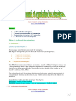 (management des entreprises S1 (Binkour