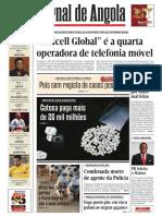 Jornal de Angola - 07.07.2020
