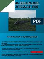 07. SISTEMA SEPARADOR DE PARTICULAS
