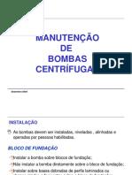 Manutenção de Bombas Centrífugas.pdf