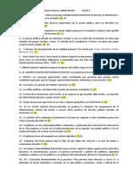 EXAMEN DE CIENCIIA POLITICA