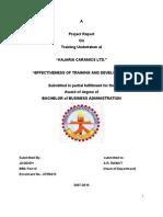 24497662-My-Project-Report-on-Kajaria-Ceramics-Ltd-for-BBA