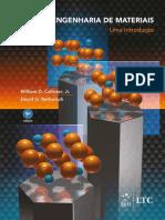 Ciência e Engenharia de Materiais - CALLISTER - 9ª Edição.pdf