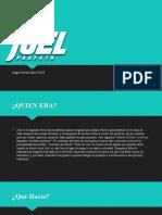 Joel Profeta.pptx