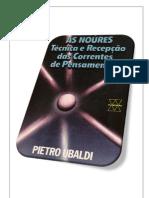 03- As Noúres - Pietro Ubaldi (Volume Revisado e Formatado em PDF para Encadernação em Folha A4)
