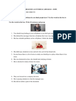 QUISHPE CASA JOE GERCYN-3240-Writing - Giving advice