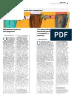 Artigo Gazeta - Debate Teto de Gastos 22-08-20