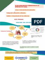 INSTRUMENTO DE EVALUACIÓN curso primaria 20-08-20