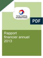 Rapport_Financier_Annuel_Total_Capital_International_2013.pdf