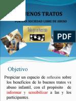 Buenos Tratos
