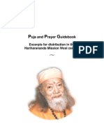 PujaAndPrayerGuidebook