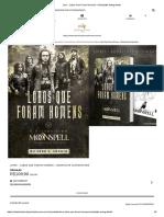 Livro - Lobos Que Foram Homens + Bookplate Autografado.pdf