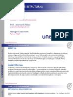 Unidade 1 - Conceitos Fundamentais