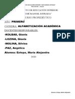 CURSILLO_PROPEDEUTICO - ALFABETIZACIÓN ACADÉMICA- ESTEPA MARÍA ALEJANDRA.docx