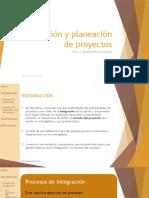 Admon. Proyectos
