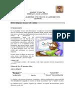 14. Religiones - Conocer la Fe Católica.pdf