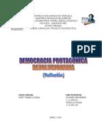 Democracia Protagónica Revolucionaria.doc