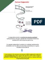 B1-4.4C - Farmaci Epigenetici (2019)
