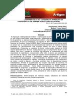 DIFICULDADES ENFRENTADAS NO COTIDIANO DE TRABALHO EM RECICLAVEIS