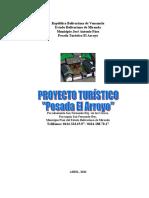 Proyecto Turistico El Arroyo.doc