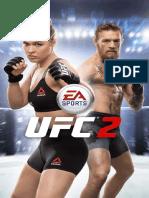ufc-2-manual_Sony PlayStation 4_ru