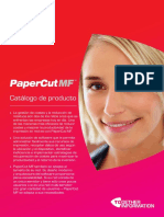 Catalogo PaperCut MF_A4