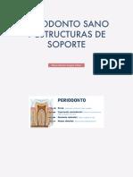 Presentación Perio F