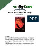 Evanovich, Janet - Stephanie Plum 04 _ Entre Pillas Anda El Juego