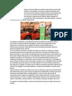 INDUSTRIA AUTOMOTRIZ MERCADEO