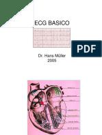 ECG bsico - Hans