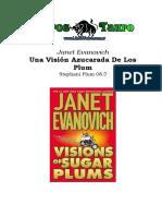 Evanovich, Janet - Stephanie Plum 08_5 _ Una Vision Azucarada De Los Plum (Relato corto)