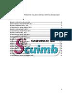 balances y estados de resultados SCUIMB 2018-2019