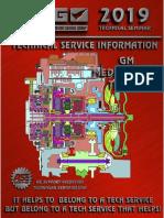 2019 Red Manual
