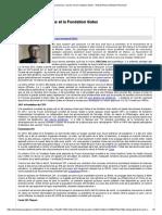 Coronavirus, vaccins et la Fondation Gates - Global ResearchGlobal Research
