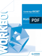 Cambridge IGCSE Core Mathematics Workbook by Alan Whitcomb.pdf