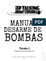 [PT-BR] Manual de Desarme de Bombas