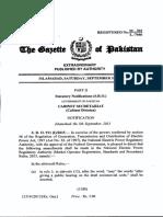 1st Amendment (Market operator Registration, Standards and Procedure Rules,2015)