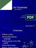 22823745 XML for Dummies