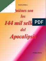 QUIENES SON LOS 144 MIL SELLADOS DEL APOCALIPSIS.pdf