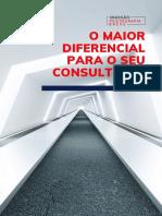 O Maior Diferencial para o seu Consultório  - AULA 2 PTB