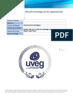 Modelo TMP para la dirección estratégica de las organizaciones