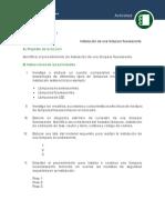 Lección 4  Actividad 1  -  Instalación de una lámpara fluorescente