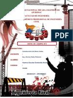 SEGUNDO INFORME VIALES pdf.pdf