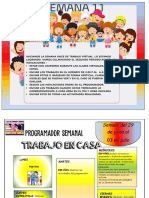 PROGRAMADOR    SEMANA 11 PRIMERO